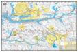 Lake Guntersville Waterproof Lake Map 102 Back