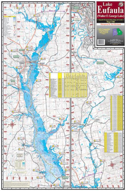Lake Eufaula 308