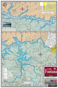 Lake Fontana 342